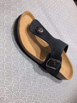 Bionatura Sandal Black