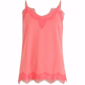 coster copenhagen lace top