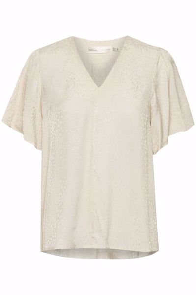 Inwear Bluse Floridal French Nougat