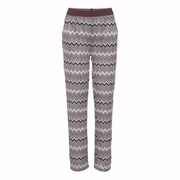 Costa Mani Bukser Nova Missoni Grey