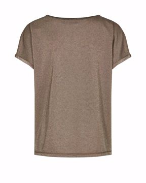 Mos Mosh T-shirt Kay Tee Chocolate Chip