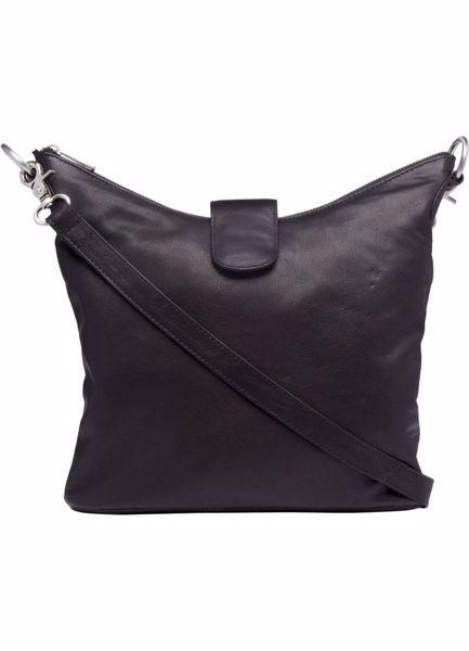 Tim & Simonsen Sarah Cross Over Bag Black