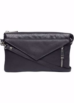 Tim & Simonsen Christiane Clutch Black