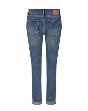 Mos Mosh Jeans Sumner Re-loved Light Blue