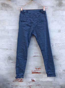 Cabana Living Bukser Oda Dark Blue Jeans