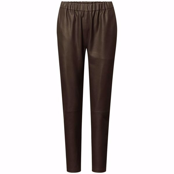Depeche Skind Bukser Baggy Dusty Taupe
