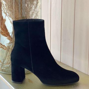 Copenhagen Shoes Britney Black