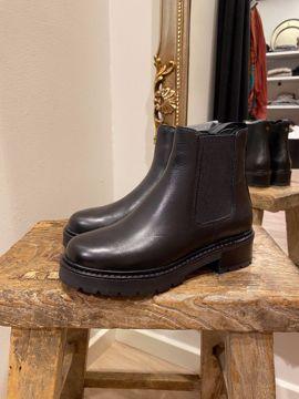 Bionatura Støvler Black