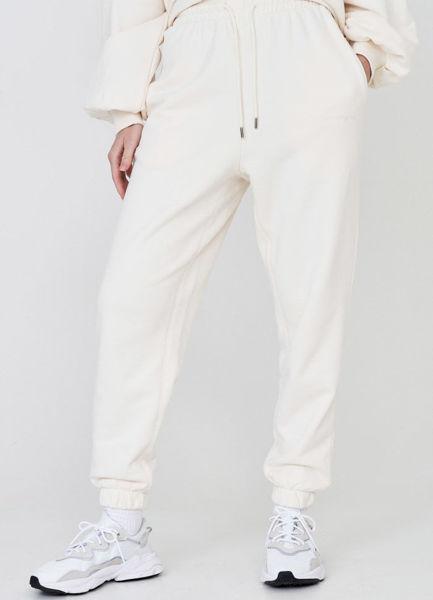 Cotton Candy Bukser Sanni Offwhite