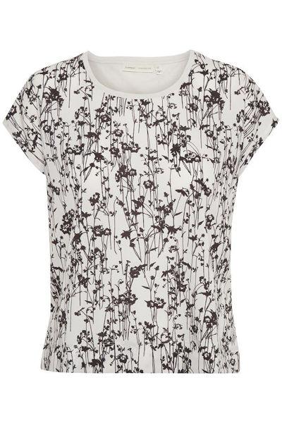 Inwear T-shirt Sicily Black