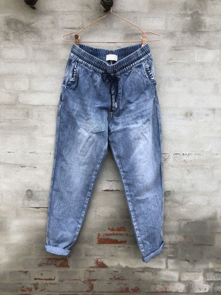 Cabana Living Jean Blue Denim
