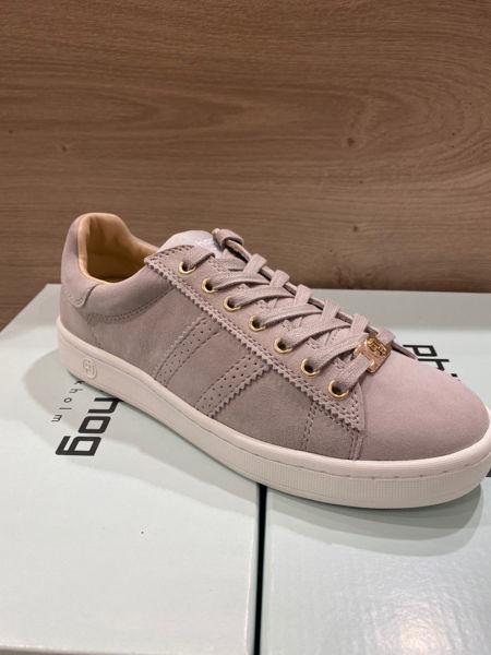 Philip Hog Sneakers Serena Ghost Grey