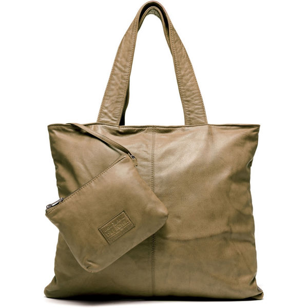 Depeche Shopper Olive