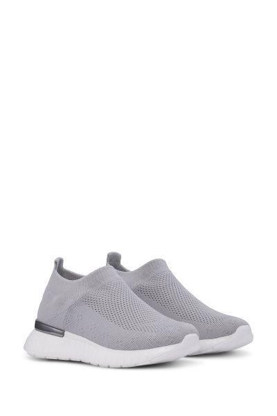 Ilse Jacobsen Sneakers Tulip Grey
