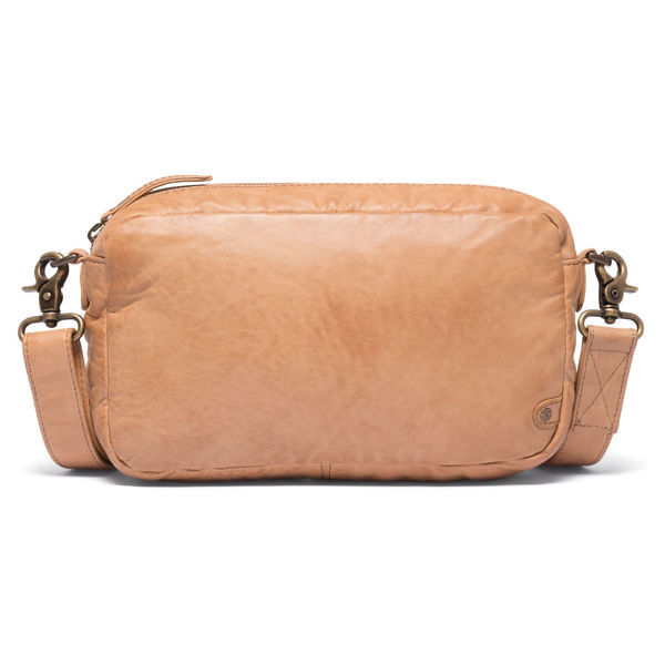 Depeche Small bag / Clutch Camel