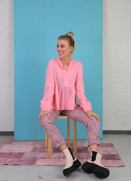 BC Frigg Bluse Pink