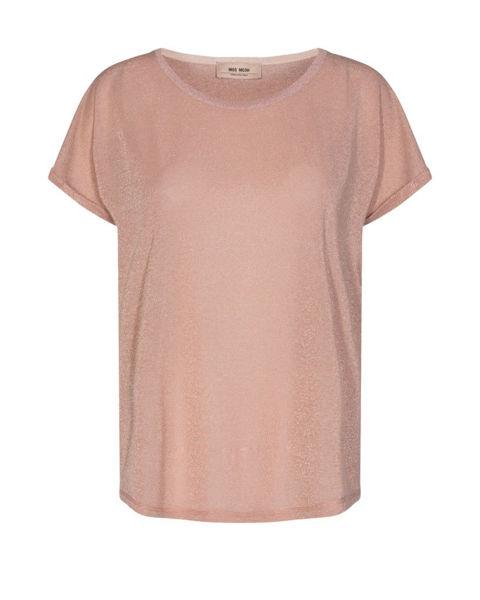 Mos Mosh T-shirt Kay Tee Peachskin