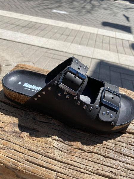 Bionatura Sandal Nero Gaucho