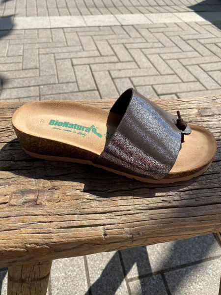 Bionatura Sandaler Glitter T.Moro