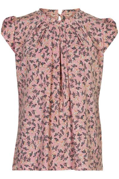 Infront Bluse Grazia Soft Rose