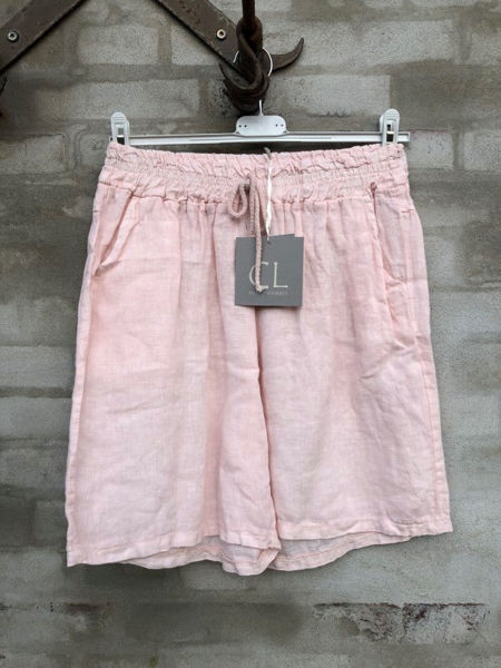 Cabana Living Shorts Rose