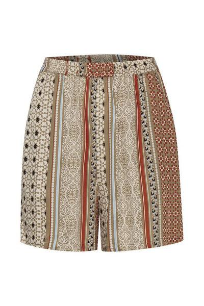 Culture Shorts Mouritza Elmwood