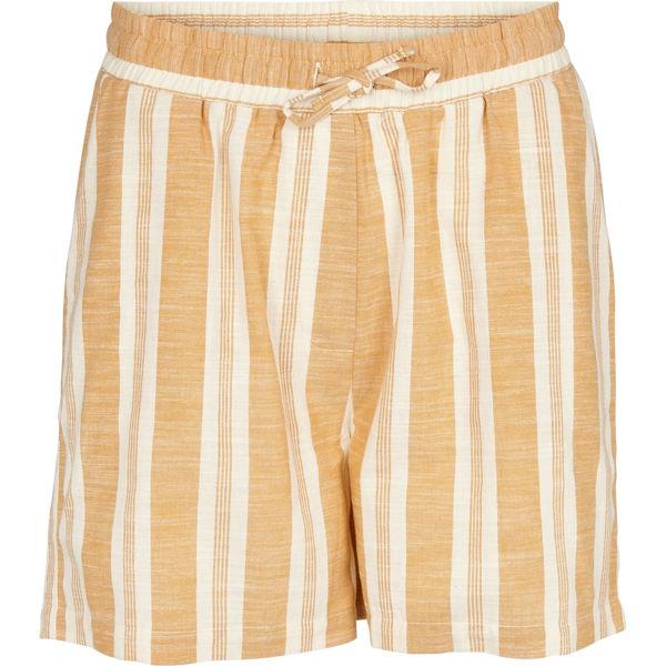 Basic Apparel Shorts Evita Inca Gold
