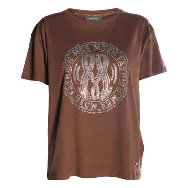 Mos Mosh T-shirt Leah Holi Carafe