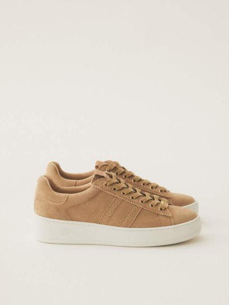 Philip Hog Sneakers Serena Tannin
